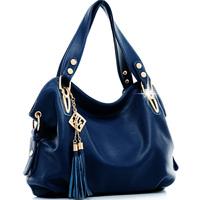 Hot!!!Casual vintage 2014 women's handbag fashion casual one shoulder messenger bag big bag