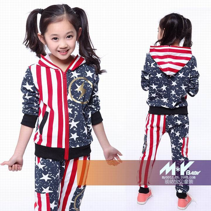 Popular Usa Flag Clothing Aliexpress