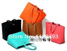 popular pink tote bag