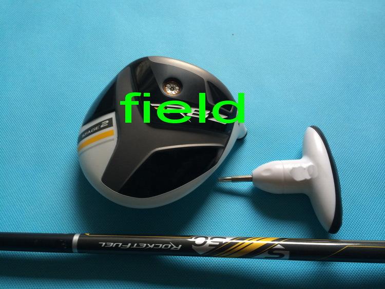 клюшка для гольфа Field R B Z 2 10.5 9,5 R/s golf clubs клюшка для гольфа for big bertha udesign 3g 5 7 9 11g 13g 15g golf weights