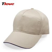 Custom Blank Hat Wholesale customize hat logo baseball cap male female  Plaid Hat