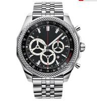 Men's automatic mechanical watch, free shipping