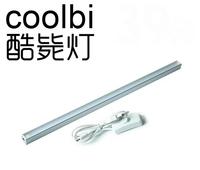 Coolbi lamp led table lamp computer desk super bright usb lamp keyboard light