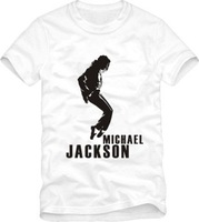New fashion Lovers mj occasion loose plus size cotton short-sleeve T-shirt Men o-neck T-shirt size S-XXXL