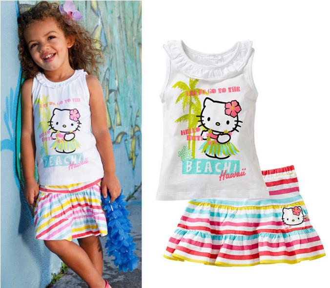 Одежда Для Девочек 5 Лет Интернет Магазин