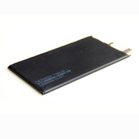 Real LG 3766125 4200mah li-ion battery for tablet  / 3.7*66*125mm lithium ion battery 3.7 v for tablet / li-polymer battery 3.7v