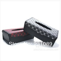 Automotive paper towel folded paper towel box