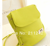2014New design popular ladies women sling bags,as gift promotion, zip-closure on top,multicolors chosen , free shipping