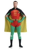 Batman and Robin Timothy Drake Robin Costume