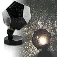 Planetarium Star Master Projector Romantic Light Night Sky Lamp for Fun Gift!!