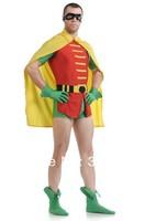 Batman and Robin Original Dick Grayson Robin Costume
