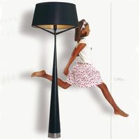 Factory wholesale Free shipping Lanting medum axis s71 art floor lamp modern brief lighting