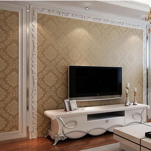 Online Kopen Wholesale Bruine Koppel Wallpaper Uit China