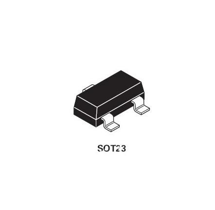 сот-23 цифровой транзистор
