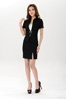 spring 2014 women suits fashion business suits formal office uniform style blazer women work wear