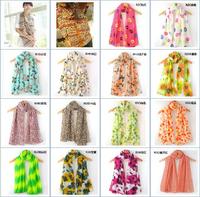 2014 new hot women winter scarf fashion style silk scarf polka velvet scarf chiffon Bohemia Scarf free shipping