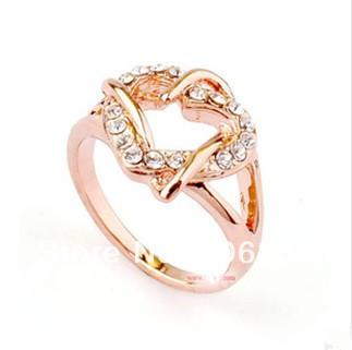 Кольцо 18K кольцо 18k 1981 110564