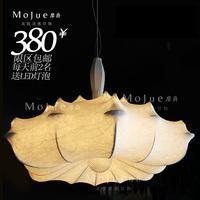 Silk dirigibles pendant light living room pendant light quality pendant light d