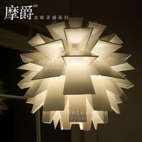 Pp apophysis pendant light modern brief lamps american lighting c