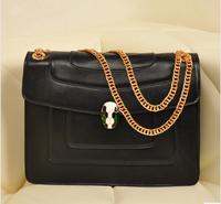 Europe Fashione New 2014 bags handbags women famous brands messenger  Bags Chain Viantage Women shoulder bag Women bag