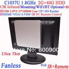 fanless computer price