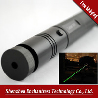 Free shipping High power 5000mw laser pointer flash light green laser light pen big sale