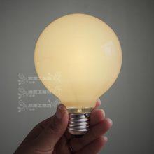 decorative bulb promotion