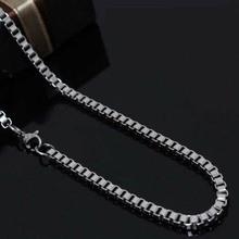 wholesale steel chain men