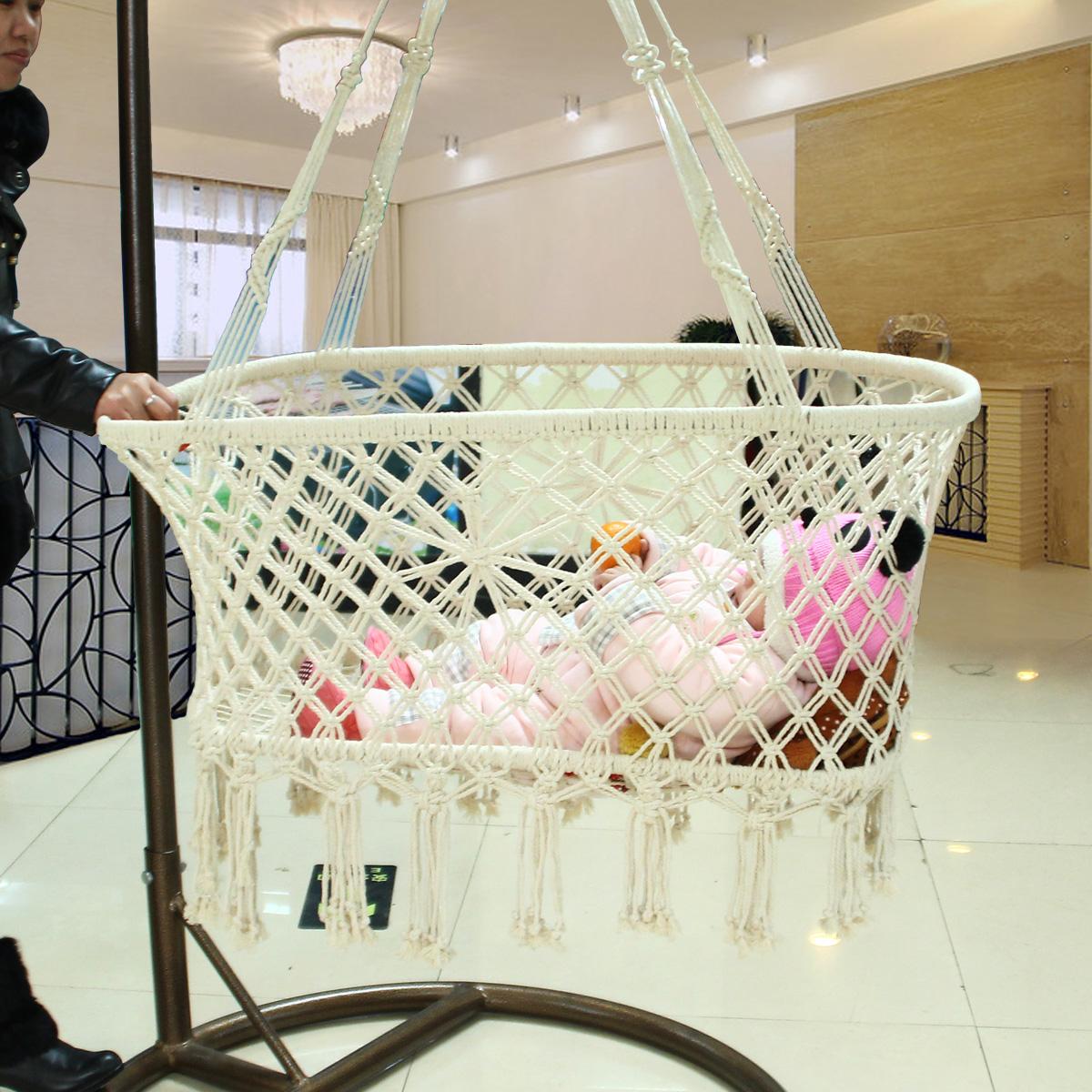 online kaufen gro handel baby h ngematte schaukel aus. Black Bedroom Furniture Sets. Home Design Ideas