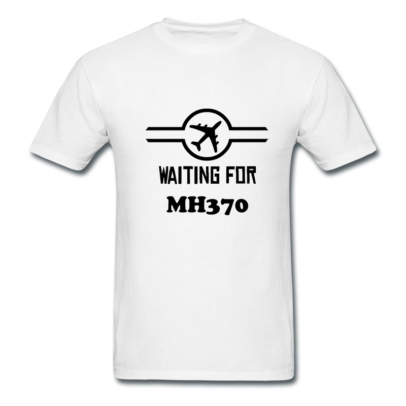 Design Casual Tshirt Man jobs pilote Vintage Logos Mens Tees Best Sell(China (Mainland))