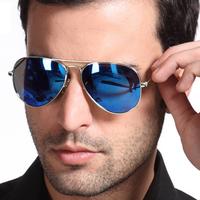 2014 New Arrival Fashion Women Sunglasses 3025 Aviator Pilot Polarized Eyewear  Drop Shipping
