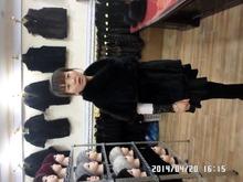 2014 mink fur coat shawl(China (Mainland))