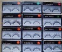 Fashion popular 20 false eyelash