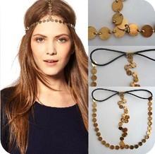 wholesale chain headband