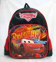 Kindergarten school bag child backpack cars cartoon little boy backpack  Drop shipping Free shipping