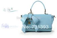 Bowknot Handbags Women Sweet Bow Totes Sholder bags Messenger Women handbags 204