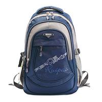 Free Shipping 2012 lightening school bag primary school students 4-6 ultra-light waterproof