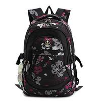 School bag primary school students female 4-6 the boys pink in primary school students school bag large capacity backpack