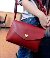 New 2014 Fashion Women's All-Match Vintage Shoulder Bag Messenger Bag Mini Small Versatile Bag Free Shipping HS-4-32