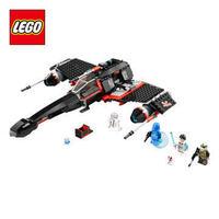 Free Shipping NEW Original educational brand lego Blocks toys 75018 star wars series Jek-14  Stealth Starfighter 550PCS for Gift