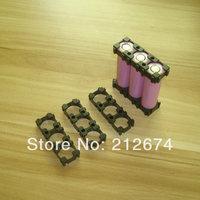 18650 battery holder cell bracket for DIY battery pack
