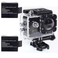 Original SJ4000 Action Camera Waterproof Camera 1080P Full HD Helmet Camera Underwater Sport Cameras Sport DV