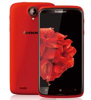 "Original 4.7"" Lenovo S820 cell Phones  Andorid 4.2 Quad Core 13MP camera GPS bluetooth wifi 4GB ROM 2 Sim Multi language Russian"