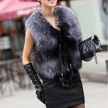 wholesale fur vest