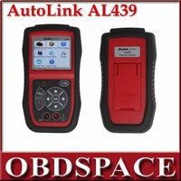[Authorized Autel Distributor] Color Screen OBDII &Electrical Test Tool Autel Auto Link AL439