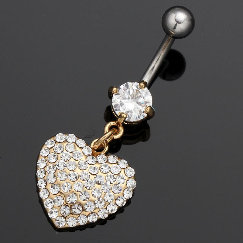 Gold Body Jewelry Wholesale Gold Body Jewelry Cheap