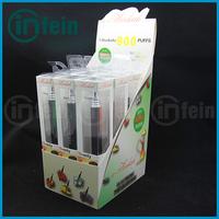 1 pcs/lot E HOOKAH Disposable Electronic Cigarette 800Puffs Multi Colors E Shisha pen 6 Flavors chisha ( 1*e hookah)