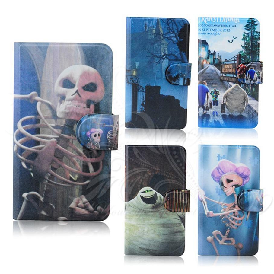 Чехол для HTC Desire 601 ZARA для HTC Desire 601 ZARA, 3d череп монстр дух прекрасный комикс кожа перевёрнутый мобильный телефон чехол для HTC Desire 601 ZARA  чехол для для мобильных телефонов lk htc 601 zara for htc desire 601 zara