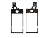 High Quality!! For Apple iPod Nano 7  Touch Screen Digitizer  Replacement with Tools-Black