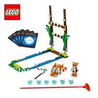 Free Shipping NEW Original educational brand lego Blocks toys 70111  chima series Swamp Jump  91PCS for Gift